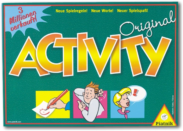 activity spiel online